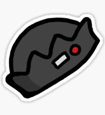 Bonnet Jughead Jones Riverdale Crown Sticker