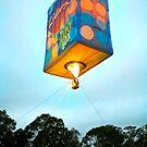 The Lucky Box! by Jason Ruth
