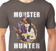 Hunter's Life (Hoa Custom) Unisex T-Shirt