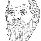 Socrates by Clifford Sosis