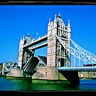 Tower Bridge by DeeCl