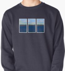 Ocean View - Triptych Pullover