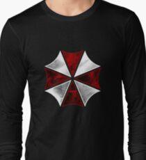 Resident Evil 2 Long Sleeve T-Shirt