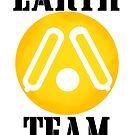 Earth Team REWORKED by Snusmomrik