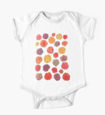 Faded Florals Kids Clothes