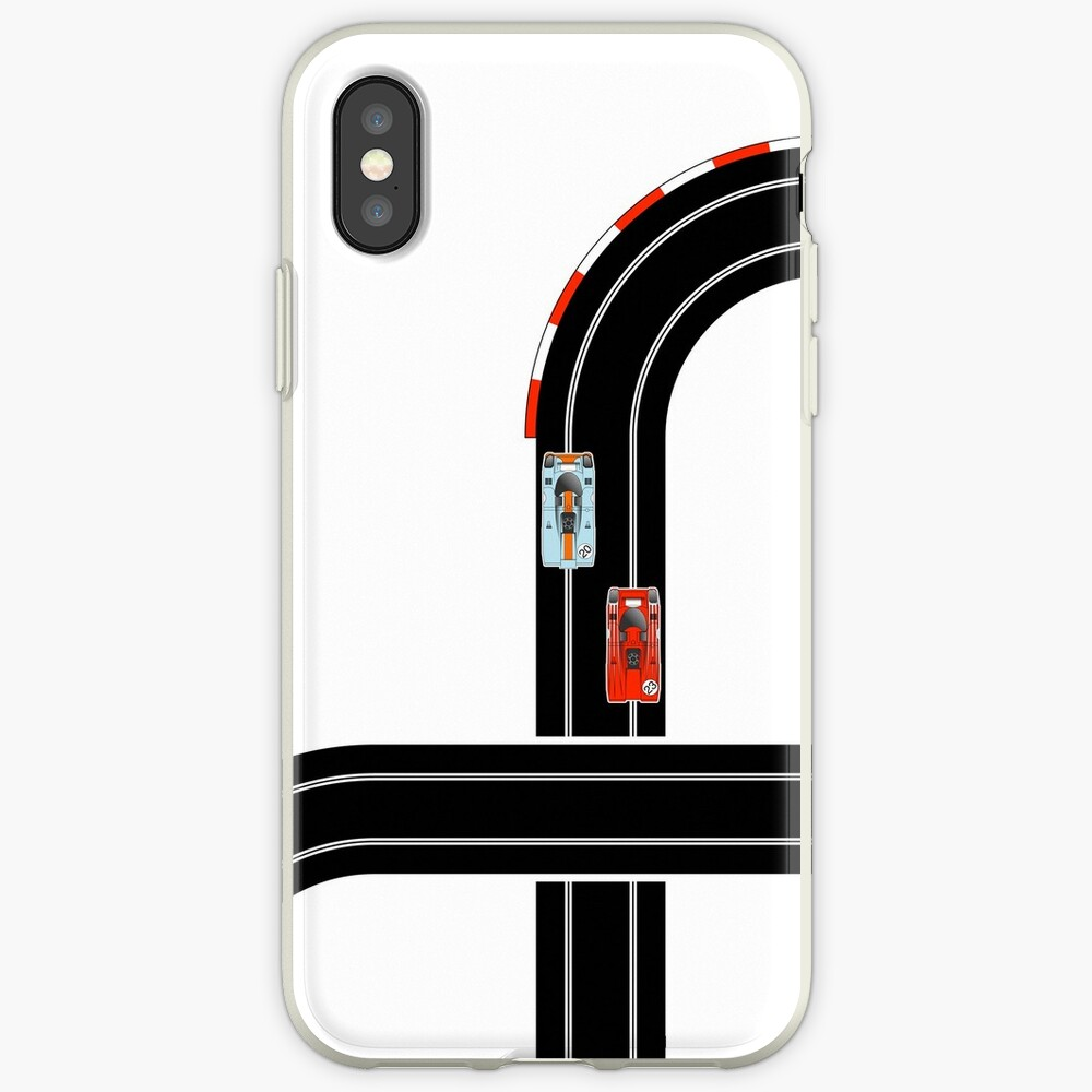 Slots iPhone-Hülle & Cover