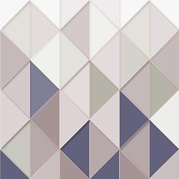 Geometrical Pattern by grace-designs