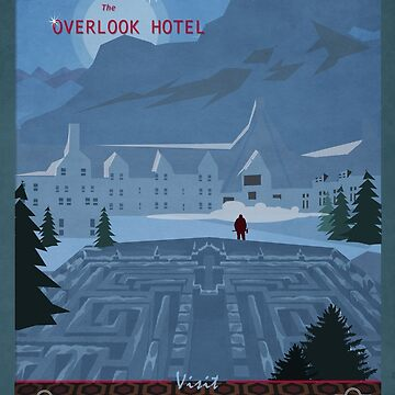 Visit Sidewinder, Colorado - The Overlook Hotel by john76