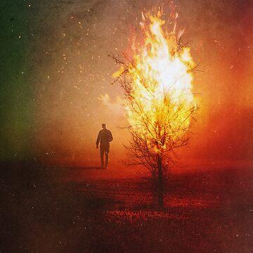 Burning Away by seamless