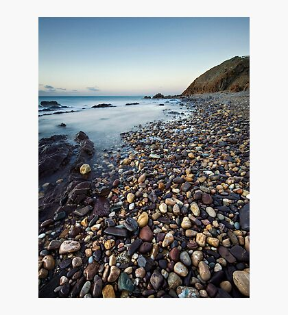 Hallett Cove Photographic Print