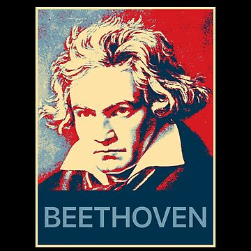 Beethoven by 2djazz