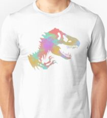 jurassic world Unisex T-Shirt