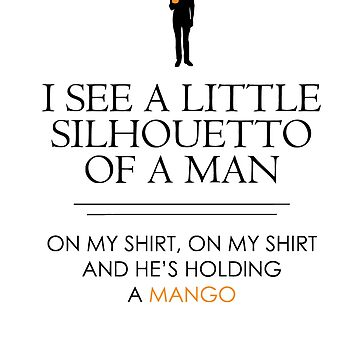 I See a Little Silhouetto of a Man by itsmwaura