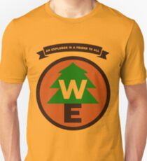 Wilderness Explorer Unisex T-Shirt