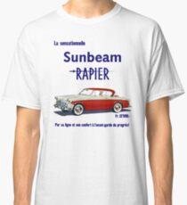 SUNBEAM RAPIER Classic T-Shirt