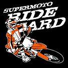 Supermoto- Supermotard by Port-Stevens