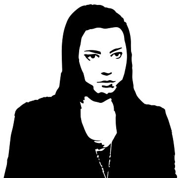 April Ludgate - Parks and Recreation by bjarnibragason