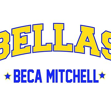 Beca Mitchell  by nurfzr