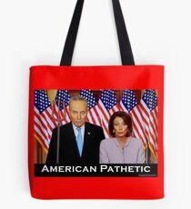 American Pathetic Tote Bag