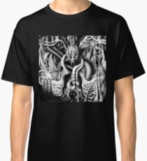 Alien Flesh #1 Classic T-Shirt