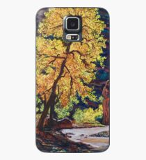 Escalante River Southern Utah Case/Skin for Samsung Galaxy