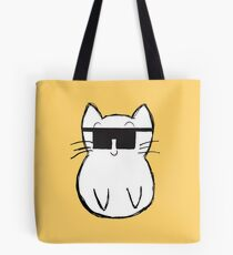 Meesh - Cool Tote Tote Bag