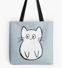 Meesh - Happy Tote Tote Bag