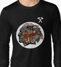 Chicago Logo 3 T-Shirt