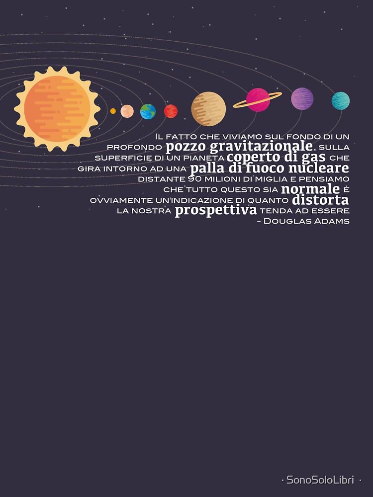 Douglas Adams Citazione ITA by sonosololibri83