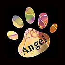 Angel  my pawfect friend by myfavourite8