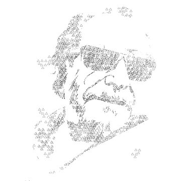Bukowski - Triangle by john76