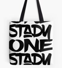 Stady One ULTIMATE Tote Bag