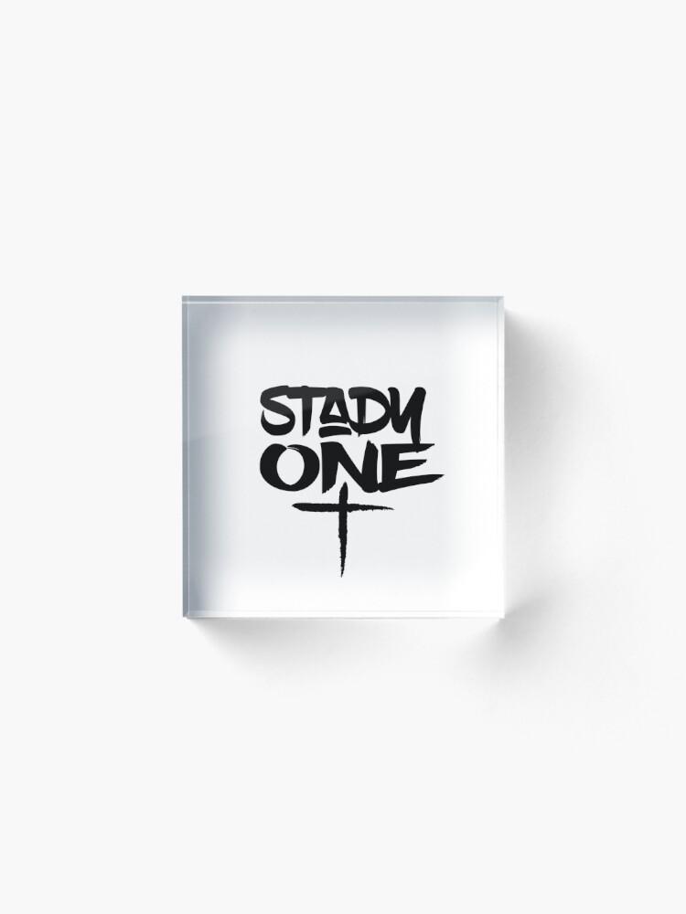 Alternative Ansicht von Stady One ULTIMATE Acrylblock
