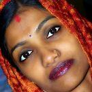 Beauty  by Sunil Bhardwaj