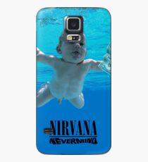 Nevermind Case/Skin for Samsung Galaxy