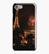 Happy New Year 2008 - Vegas Style iPhone Case/Skin