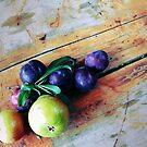 Fruit  by LouJay