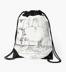 GMO SWINKA(C2015) Drawstring Bag