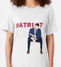 Patriot - Amazon Prime TV Show  Slim Fit T-Shirt