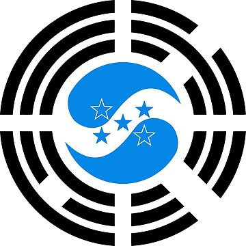 Korean Honduran Multinational Patriot Flag Series by carbonfibreme
