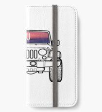 EWU iPhone Wallet/Case/Skin