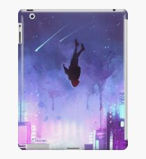 What's Up Danger iPad Case/Skin