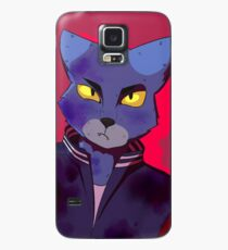 Lone Digger Case/Skin for Samsung Galaxy