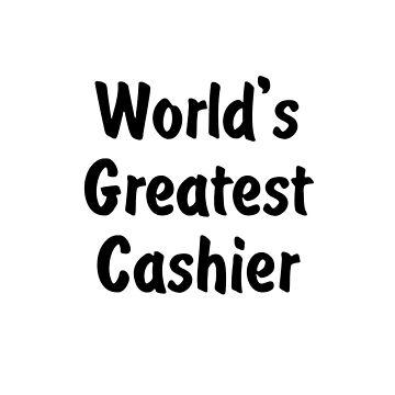 World's Greatest Cashier v2 by viktor64