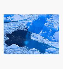 Antarctica 5 Photographic Print