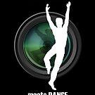 «Cuando el cine encuentra la danza» de PlatArtistic