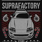 Xmas Toyota JZA80 Supra present by RACING FACTORY