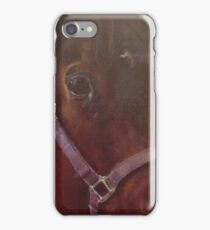 Wager iPhone Case/Skin