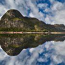 One Fine Morning - Tasmania by Michael Treloar