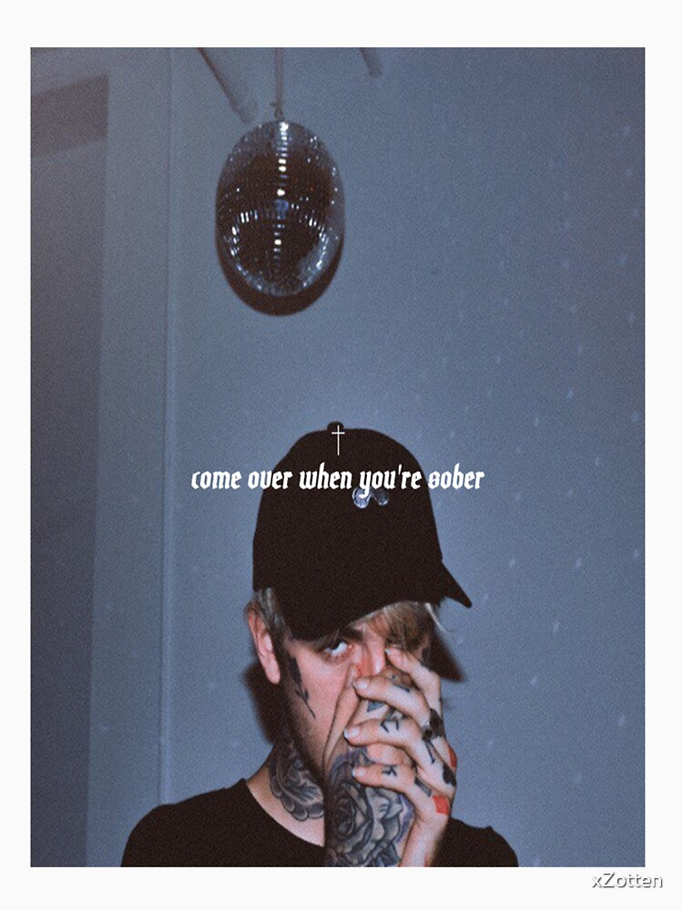 Come Over When Youre Sober by xZotten